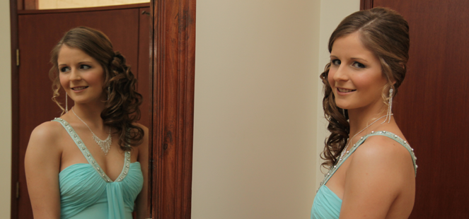 Formal Hair & Makeup Brisbane