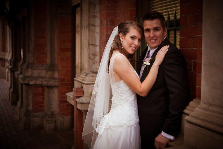 Beautiful Bridal Makeovers in Brisbane