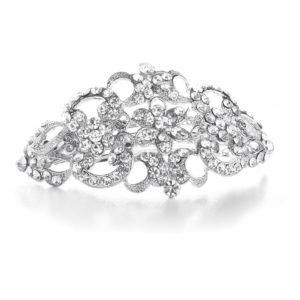 Art Deco Crystal Bridal